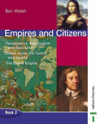 Empires and Citizens Pupil Book 2