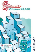 Can Do Problem Solving Year 5 Whiteboard CD-ROM