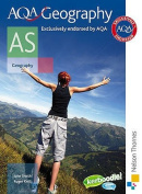 AQA Geography AS