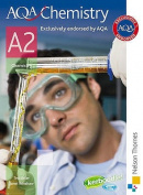 AQA Chemistry A2 Student Book