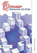 Can Do Problem Solving Year 1 Resources CD-ROM