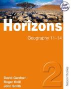 Horizons 2: Student Book