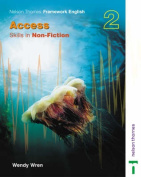 Nelson Thornes Framework English Access - Skills in Non-Fiction 2