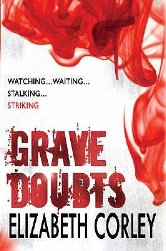 Grave Doubts by Elizabeth Corley.