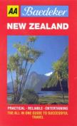 Baedeker's New Zealand