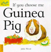 Guinea Pig (Early Worms S.)
