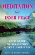 Meditation for Inner Peace