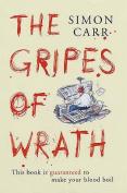 Gripes of Wrath
