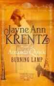 Burning Lamp. Amanda Quick. Jayne Ann Krentz
