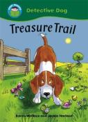 Start Reading: Detective Dog