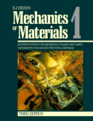 Mechanics of Materials Volume 1