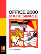 Office 2000 Made Simple