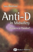 Anti-D in Midwifery