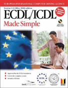 ECDL/ICDL 3.0 Made Simple