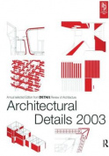 Architectural Details 2003