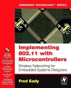 Implementing 802.11 with Microcontrollers