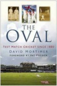 The Ultimate Test: The Oval