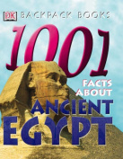 Backpack:101 Facts About Egypt Paper