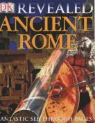 Ancient Rome (DK Revealed)