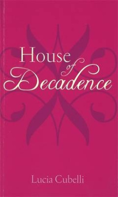 House of Decadence (X rated)