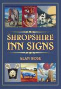 Shropshire Inn Signs