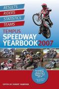 Tempus Speedway Yearbook 2007