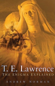 T E Lawrence