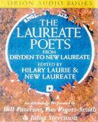 Verses of the Poets Laureate [Audio]