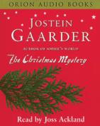 The Christmas Mystery [Audio]
