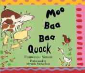 Moo Baa Baa Quack [Audio]