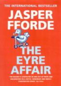 The Eyre Affair [Audio]