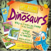 Dinosaurs (Ask Dr K. Fisher)