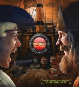 Pirates vs. Pirates. [Written by Richard Platt