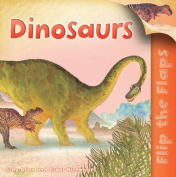 Flip the Flaps: Dinosaurs