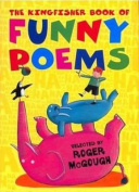 Kf Book Funny Poems CL