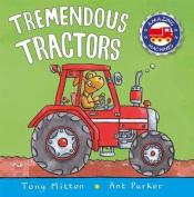 Tremendous Tractors