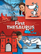 Kingfisher First Thesaurus