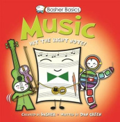 Music (Basher Basics)