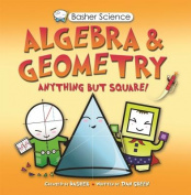 Algebra & Geometry [With Poster]