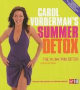 Carol Vorderman's Summer Detox