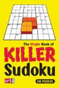 The Virgin Book of Killer Sudoku