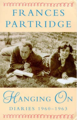 Hanging on: Diaries, 1960-63