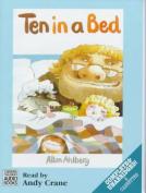 Ten in a Bed [Audio]