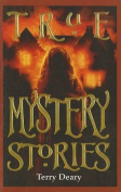 True Mystery Stories [Large Print]
