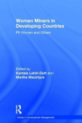 Women Miners in Developing Countries