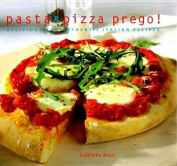 Pasta and Pizza Prego