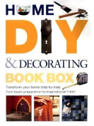 Home DIY and Decorating Book Box