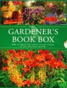 Gardener's Book Box