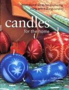 Candles for the Home