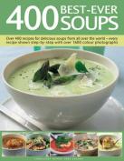 400 Best-Ever Soups